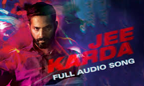 Seeking Episode 6 Song Jee Karda Audio Song Badlapur Varun Dhawan Nawazuddin