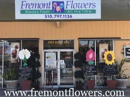 fremont flowers welcome day about us