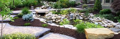 greenleaf landscapes landscaping and garden center serving ohio
