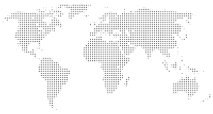 Simple Vector World Map by Designwanted Born To Empower Design