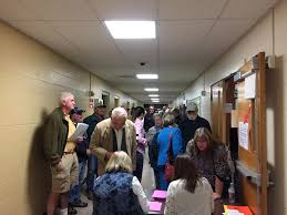 new gloucester voters ok public works garage keep me current many new gloucester residents waited in a long line to sign in for monday night s special town meeting on a proposed new public works garage