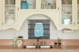 rustic kitchen decorating ideas rustic farmhouse kitchen decor the country chic cottage rustic