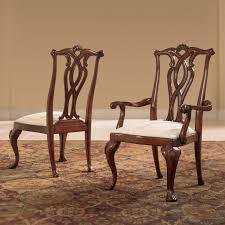 American Drew Cherry Dining Room Set by American Drew Cherry Grove 45th 9 Piece Pedestal Dining Table Set
