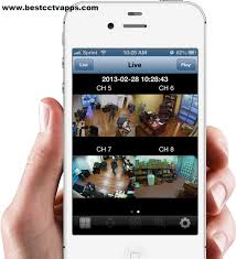 what are the best cctv apps for android cctv app