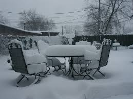 store patio furniture over winter ez storage