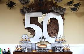 50th birthday party ideas 30 useful 50th birthday party ideas for men in your list bash wiser