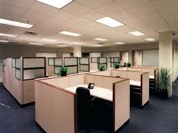 office design cubicle decoration themes for competition office