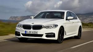 car bmw 2017 bmw 5 series review top gear