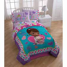 Disney Doc McStuffins Twin and Full Bedding forter Walmart