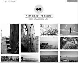 new themes tumblr 2014 25 responsive tumblr themes for photographers photobloggers