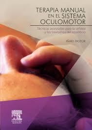 pastor pons terapia manual en el sistema oculomotor marbán libros