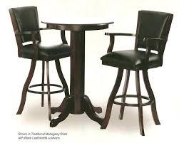 home bar table set small bar table set dining tables home bar table high and stools