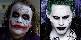 Heath Ledger Joker Halloween Costume Squad Director Talks Heath Ledger U0027s Joker U0026 Moving
