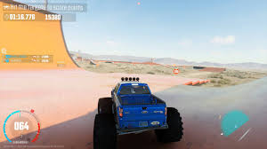 Ford Raptor Chase Truck - the crew wild run beta ford raptor monster truck youtube