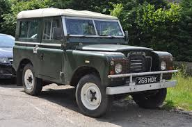 land rover forward control for sale landrover defender for sale 3850 land rover series 2a 1963 stroud