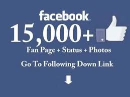 facebook fan page liker auto liker on facebook 100 working 2017 status photo comments