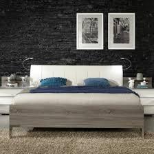 Schlafzimmerm El Echtholz Hausdekoration Und Innenarchitektur Ideen Geräumiges