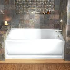bathtubs slik portfolio 60z32af lw zendo 5962 x 32 x 2075
