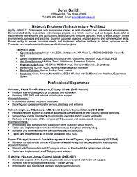 Network Administrator Resume For Fresher Networking Fresher Resume Format How To Write A Resume Summary