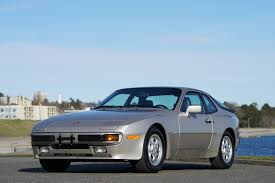 porsche 944 silver porsche 944 for sale archives silver arrow cars ltd