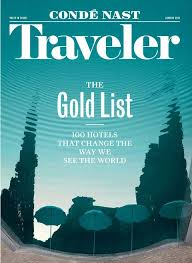 traveler magazine images Pilar guzm n on the making of cond nast traveler 39 s new logo jpg
