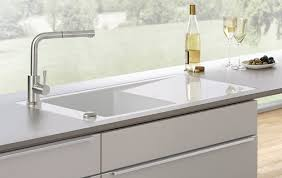 Design Your Kitchen With Villeroy  Boch - Kitchen sinks melbourne
