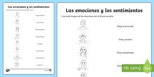 how do you feel today activity sheet worksheet