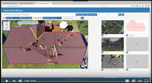 aerial roof sketch programs free roofing estimator pro