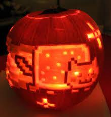 Meme Pumpkin Stencil - nyan cat pumpkin pumpkin carving art know your meme