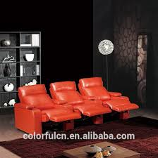 Sofa Control Indian Sofa Furniture With Electric Control Sofa Ls805b Livingroom