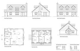 Floor Plans For Sale by 3 Bedroom Dormer Bungalow Plans U2013 Home Ideas Decor