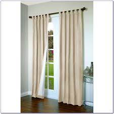 Thermal Curtains For Patio Doors by Eclipse Thermal Blackout Patio Door Curtains Patios Home
