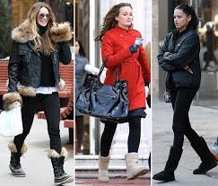 womens ugg boots ellee with boots macpherson leighton meester