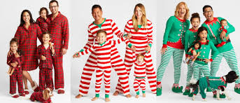 score four matching family pajamas only 46 free shipping last