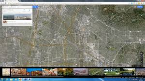 Google Maps Los Angeles Ca by South Whittier California Map
