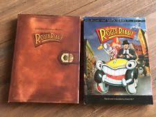 rabbit dvd who framed roger rabbit dvd ebay