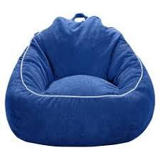 details about waterproof children u0027s kids bean bag chair indoor