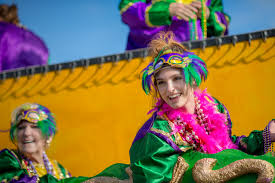 lsu experts available to speak about mardi gras history and traditions