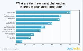 Challenge Roi Roi Highlighted As Challenge For Social Media Marketers