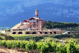winery hotel in rioja to learn more about bilbao rioja click