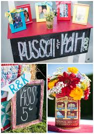 Engagement Party Ideas Pinterest by Carnival Theme Engagement Party Too Cute Party Ideas