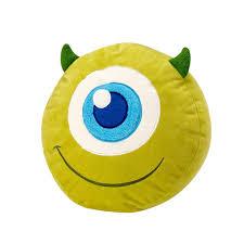 disney baby monsters mike wazowski pillow toys