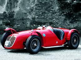 maserati a6g 2000 1947 maserati a6gcs maserati supercars net