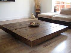 very low coffee table the beautiful pedestal coffee table from the cool wood company
