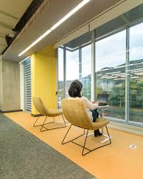 a tour of microsoft u0027s modern bogota office officelovin u0027