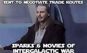 12 A Memes - star wars memes that ran the kessel run in 14 parsecs 49 photos