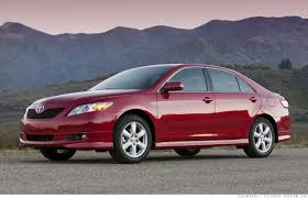 where is toyota made 10 most cars 1 toyota camry 1 cnnmoney com