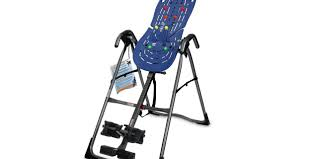 teeter inversion table reviews teeter ep 560 inversion table with back pain relief kit review may