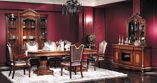 Classic Dining Room Furniture by How To Arrange Dining Room Sets For Formal Dining Home