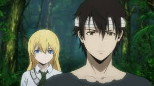 btooom btooom anime will get a 2nd season if mobile game is a hit